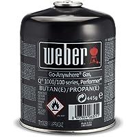 Weber® Gas-Kartusche