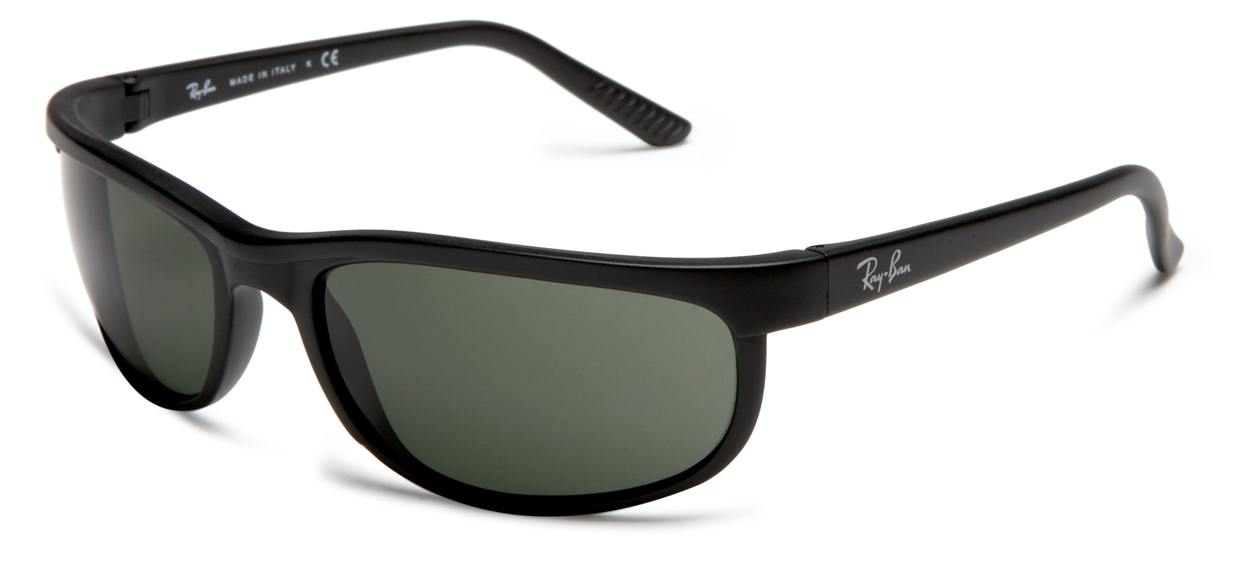 Ray-Ban Unisex Sonnenbrille Predator 2, Gr. X-Large (Herstellergröße ...