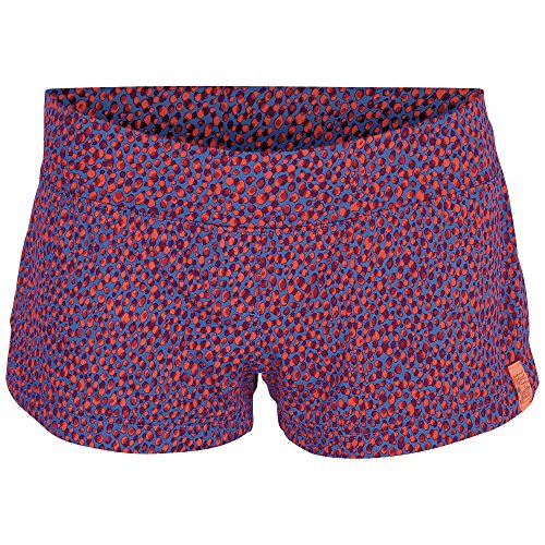 Chiemsee Mädchen Linea Junior Swimshorts, Pack of Points, 128 -