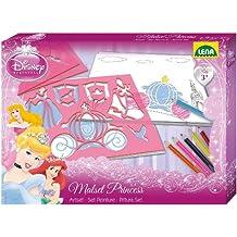 SIMM Spielwaren - Labores para niños Princesas Disney (65803)
