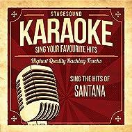 Sing The Hits Of Santana