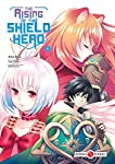 The Rising of the Shield Hero Edition simple Tome 6