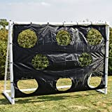 Best Goals - Football Goal Targets - Choose Your Size! Review