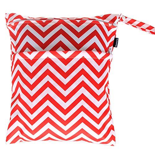 damero-cute-travel-baby-wet-and-dry-cloth-diaper-organiser-tote-bag-red-chevron
