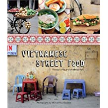 Vietnamese Street Food (English Edition)