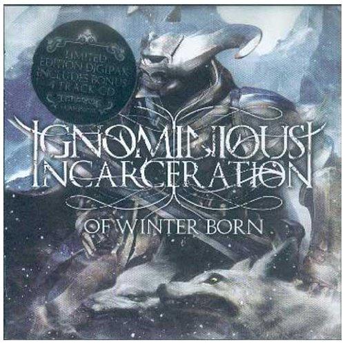 Of Winter Born