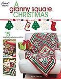 Image de A Granny Square Christmas