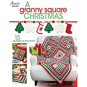 A Granny Square Christmas