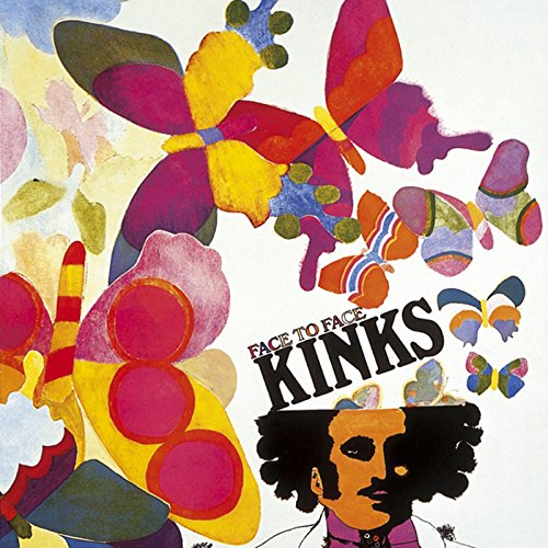 The Kinks: Face To Face (Deluxe 2CD Edition) (Audio CD)