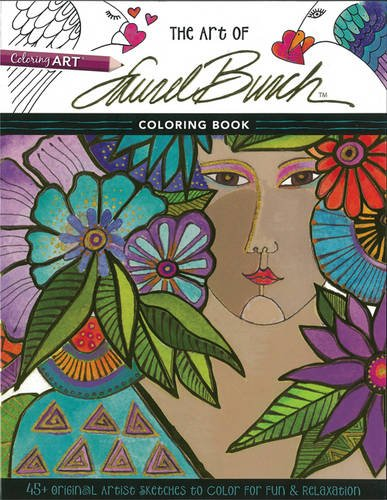 the-art-of-laurel-burch-coloring-book-45-original-artist-sketches-to-color-for-fun-relaxation-colour