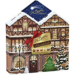 The best of Ferrero Advent calendar ...