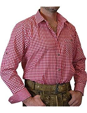 trenditionals Trachtenhemd Marti