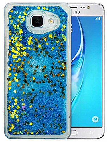 coque-samsung-galaxy-j5-2016-silicone-nnopbeclikr-paillettes-briller-style-backcover-doux-soft-trans