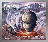 Perry Rhodan Silber Edition 104: Raumschiff des M?chtigen (2 MP3-CDs)