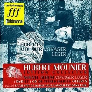 Voyager léger - Edition limitée (inclus 1 DVD)