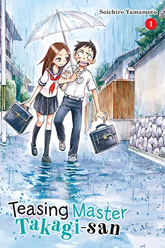 Preisvergleich Produktbild Teasing Master Takagi-san,  Vol. 1