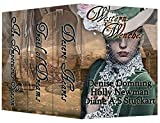 Western Wenches: 2 Historical Romance Novels and 1 Historical Romance Novella about the Wild West (English Edition)