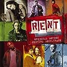 Rent : Movie soundtrack