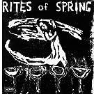 Rites Of Spring [VINYL]