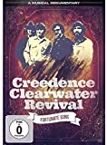 Creedence Clearwater Revival - Fortunate Sons [Alemania] [DVD]