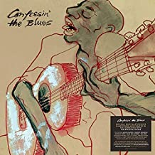 Confessin' the Blues [VINYL]