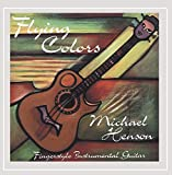 Michael Henson: Flying Colors (Audio CD)