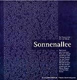 Programmheft Sonnenallee. Ein Theaterstück mit Live Musik. Nach dem gleichnamigen Film von Leander Haußmann und Thomas Brussig. Premiere 16. November 2003. Spielzeit 2002 / 03