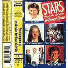 Stars Singen Die Schönsten Weihnachtslieder.Suchergebnis Auf Amazon De Für Stars Singen Weihnachtslieder Musik