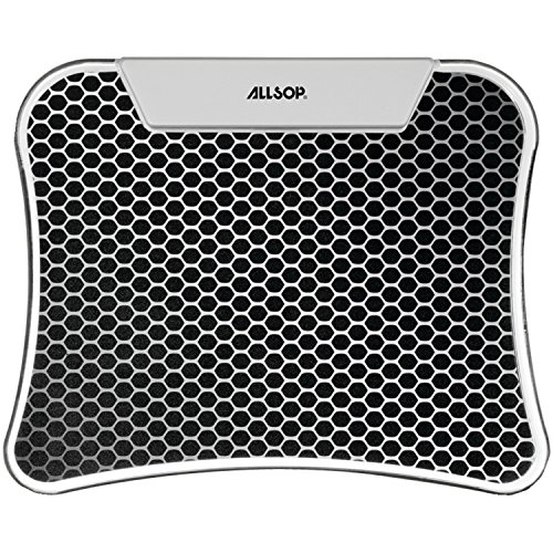 Allsop LED Mouse Pad with 4 Port