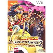 Namco Bandai Games One Piece Unlimited Cruise 2 - Juego (Wii, Nintendo Wii, Acción, T (Teen), Nintendo Wii)