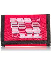 Puma Geldbeutel Pioneer Wallet - Mochila, Color Rosa, Talla 9 x 13 x 1 cm, 15.0 l