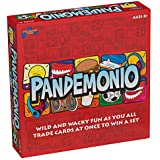 "Drumond Park 2050 ""Pandemonio"" Game"