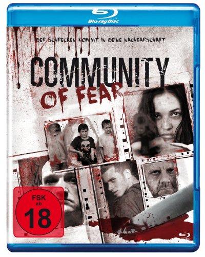 Community - Der Schrecken kommt in deine Nachbarschaft (Blu-ray)