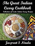 #6: The Great Indian Curry Cookbook: Collection of Exotic Indian Curry Recipes