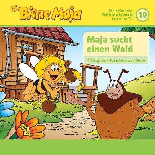 Die Biene Maja - Folge 10