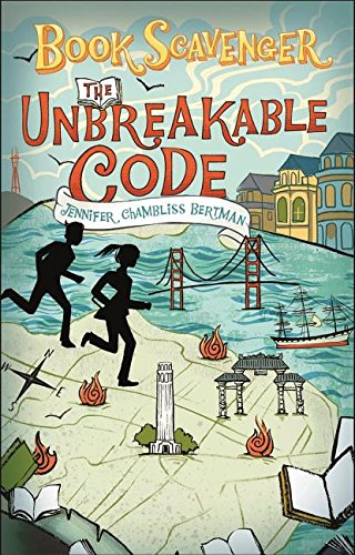 The Unbreakable Code (Book Scavenger)