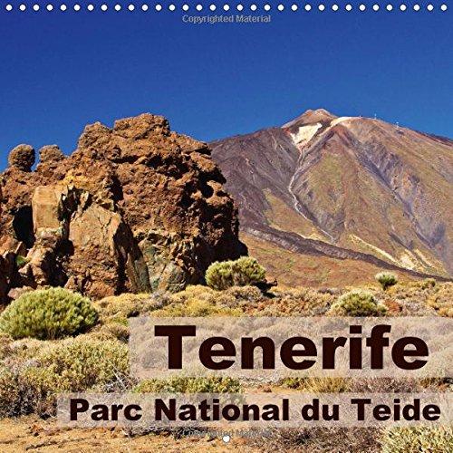 Tenerife - Parc National du Teide 2015: Majestueux paysages volcaniques sur l'ile de Tenerife