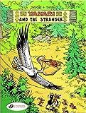 YAKARI AND THE STRANGER