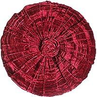Suchergebnis Auf Amazon De Fur Rundes Kissen Rot Zierkissen