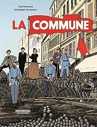 La Commune par Yvan Pommaux