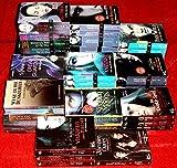 45x VAMPIR-Romane: Tagebuch eines Vampirs - Nightworld - Der Magische Zirkel - Visonen der Nacht - Das dunkle Spiel - The Vampire's Diaries - Dream Guardians - etc.