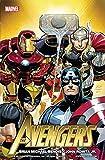 Image de Avengers By Brian Michael Bendis Vol. 1