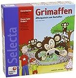 Selecta 03557 Grimaffen