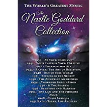 The Neville Goddard Collection (Paperback)