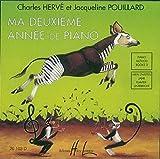 Mein zweites Jahr Klavierunterricht - Begleit-CD