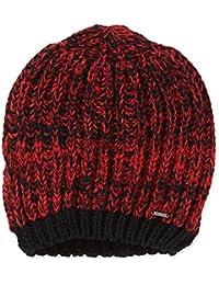 Pepe Jeans Cornbugs Hat - Gorro de punto Mujer