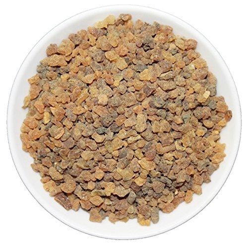 Myrrhenharz Erbsen 50 g ~ naturrein ~ reines Harz ~ gentechnisch unverändert ~ unbestrahlt ~ PEnandiTRA®