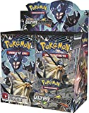 Sonne und Mond Serie 5 - Ultra-Prisma Booster Edition - Deutsch (1 Display)