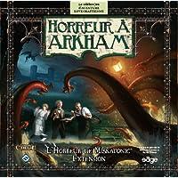 Horreur à Arkham : L'Horreur de Miskatonic (Version Française)