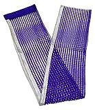 Aerzetix - Rete da ping pong per tennis da tavolo . Dimensioni - 175cm / 14cm .